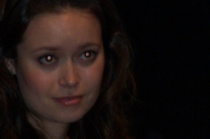 Summer Glau, vagueonthehow, River, Firefly, psychic teens, Alica Mckenna Johnson