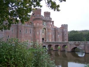 castle, apocalipse, Dave Stokes