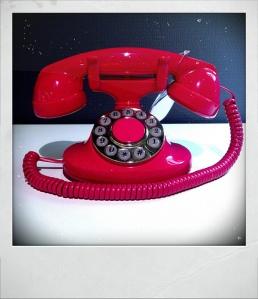 telephone, teenagers, Alica Mckenna Johnson