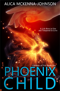 Phoenix Child, Alica McKenna-Johnson