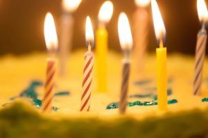 birthday, forty, Alica Mckenna Johnson