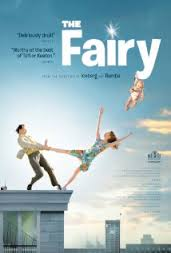 The Fairy, Alica Mckenna-Johnson