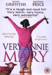 Alica Mckenna Johnson, Very Annie Mary, movies